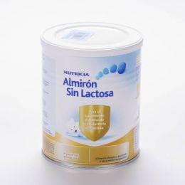 ALMIRON SIN LACTOSA 400 G 1 BOTE NEUTRO