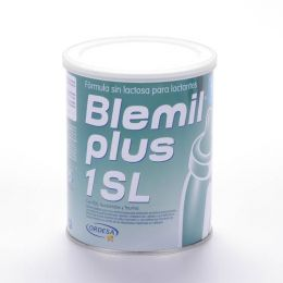 BLEMIL PLUS 1 SL 400 G 1 BOTE NEUTRO