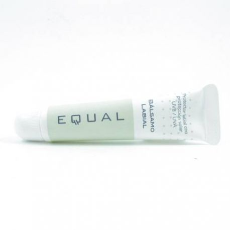 EQUAL BALSAMO LABIAL 15 ML