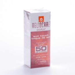 HELIOCARE ADVANCED TOQUE DE SOL 50 ML