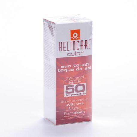 HELIOCARE ADVANCED TOQUE DE SOL 50 ML