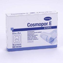 COSMOPOR E APOSITO ESTERIL 7,2 X 5 M 10 U