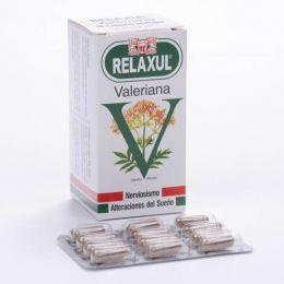 RELAXUL VALERIANA 300 MG 48 CAPS