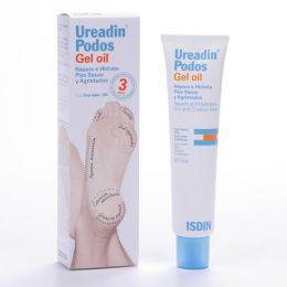 ISDIN FOOT CARE UREADIN PODOS GEL OIL HIDRATANTE 75 ML