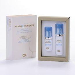 XAVEA-C COMPLEX SERUM + FLUIDO 15 ML + 30 ML PACK