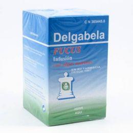 DELGABELA FUCUS 25 BOLSITAS