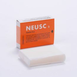 NEUSC-2 PASTILLA GRASA 24 G