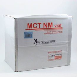 MCT NM 20 ML 50 VIAL NEUTRO
