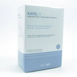 KAVEL M 60 CAPS