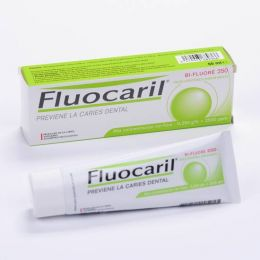 FLUOCARIL BI-FLUORE 250 50 ML