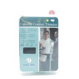 CALCETIN MEDILAST CONFORT REF 295 NEGRO T- GDE