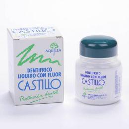DENTIFRICO LIQUIDO CON FLUOR CASTILLO 60 G