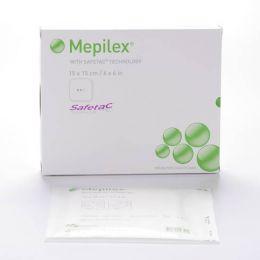 MEPILEX XT APOSITO ESTERIL 15 X15 CM 3 U
