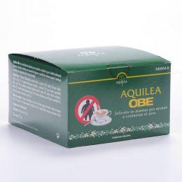 AQUILEA OBE SILUETA 40 SOBRES PARA INFUSION