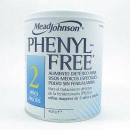 PHENYL-FREE 2 450 G 1 BOTE NEUTRO