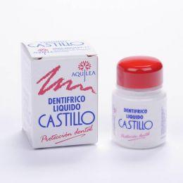 DENTIFRICO LIQUIDO CASTILLO PERBORATO DENTAL 30 G