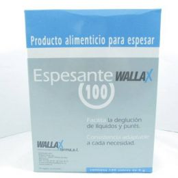 ESPESANTE WALLAX 9 G 100 SOBRE NEUTRO