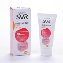 RUBIALINE CREME SPF 50 SVR LABORATOIRES 50 ML