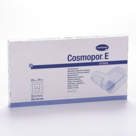 COSMOPOR E APOSITO ESTERIL 20 X 10 CM 1O U