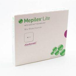 MEPILEX LITE APOSITO ESTERIL 10 X 10 CM 3 U