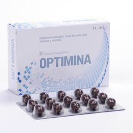 OPTIMINA 30 CAPS