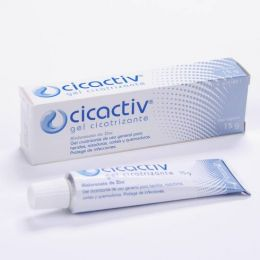CICACTIV GEL 15 G