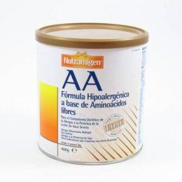 NUTRAMIGEN AA 400 G 1 BOTE NEUTRO
