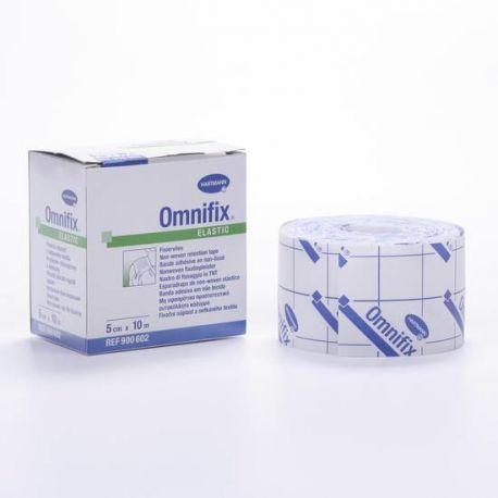 ESPARADRAPO OMNIFIX ELAST 5 X 10 CM