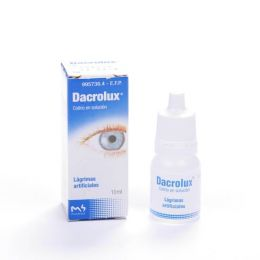 DACROLUX 3/1 MG/ML COLIRIO 1 FRASCO SOLUCION 10 ML