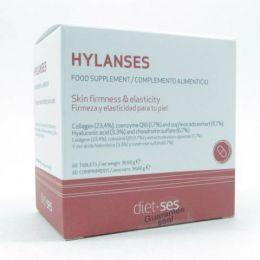 HYLANSES 60 COMP RECUBIERTOS
