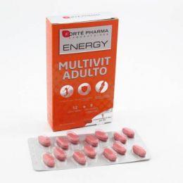 ENERGY MULTIVIT ADULTO 28 COMP