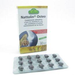 NATTOLIN OSTEO 30 CAPS
