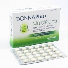 DONNA PLUS MULTIFLORA- 11 30 COMP