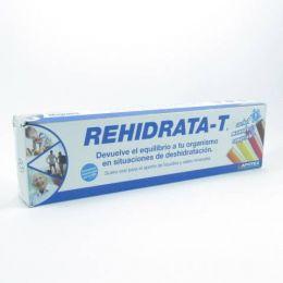 REHIDRATA-T GELATINA SACHET 62.5 ML 8 U 4 SABORES VARIADOS