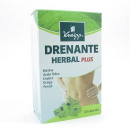 DRENANTE HERBAL PLUS 60 CAPSULAS