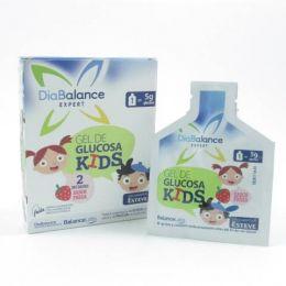 DIABALANCE EXPERT GEL GLUCOSA PEDIATRICO (KIDS) 2 SOBRES