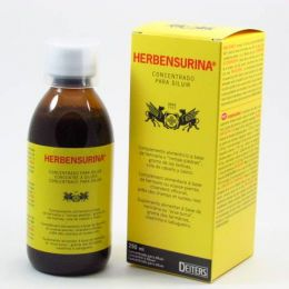 HERBENSURINA 250 ML