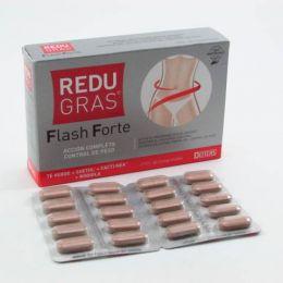 REDUGRAS FLASH FORTE 60 COMPRIMIDOS