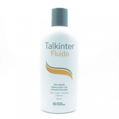 TALKINTER FLUIDO 250 ML