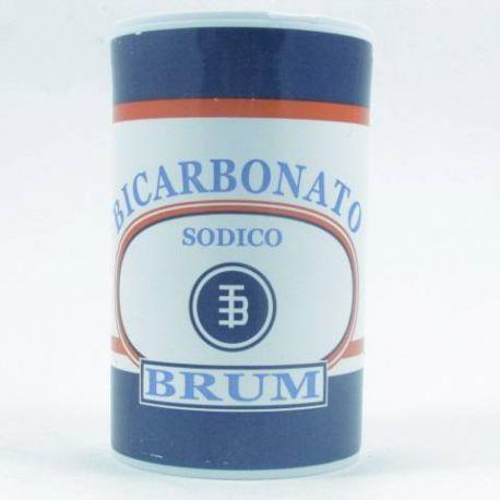 BICARBONATO SODICO BRUM 175 G