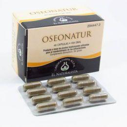 OSEONATUR  EL NATURALISTA 48 CAPS