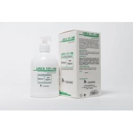 UREA 10 % NM 500 ML 6 UNIDADES