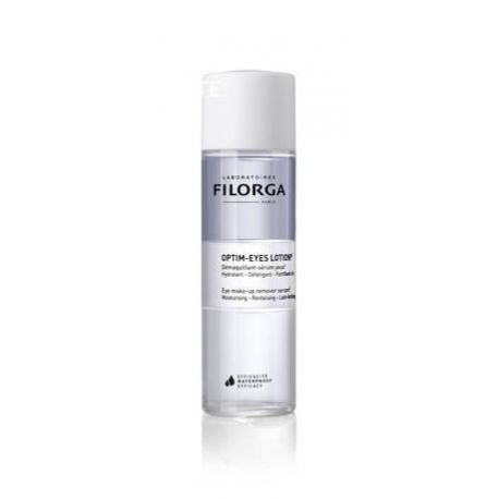 FILORGA OPTIM-EYES LOTION DESMAQUILLADOR-SERUM