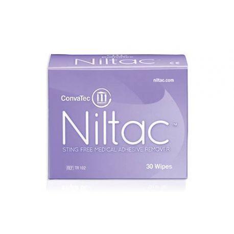 NILTAC TOALLITAADHES 30 UN
