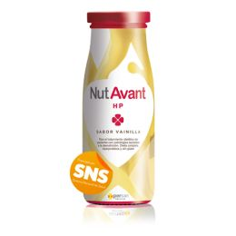 NUTAVANT HP 250 ML 24 BOTELLA PLATANO