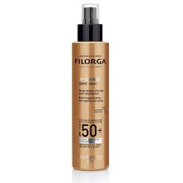 UV-BRONZE BODY SPF50+