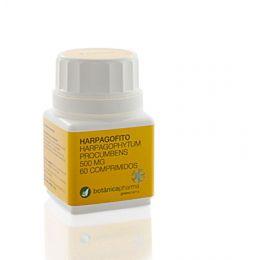 BOTANICAPHARMA HARPAGOFITO COMP 500 MG 60 COMP