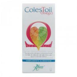 COLESTOIL GLA 100 CAPSULAS