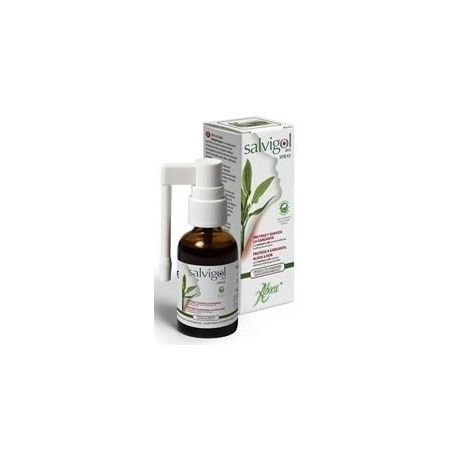 SALVIGOL BIO 30 ML SPRAY