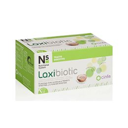 NS LAXIBIOTIC